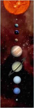vertical solar system - photo #1