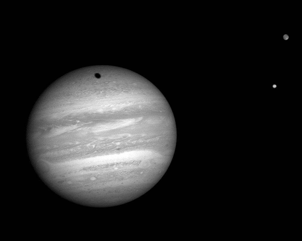 Jupiter - Images Gallery