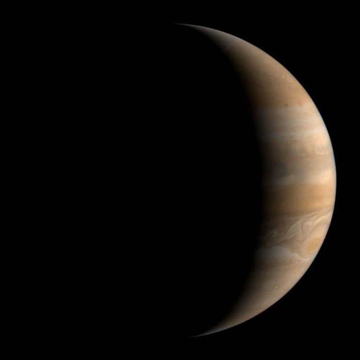 voyager 1 jupiter - photo #16