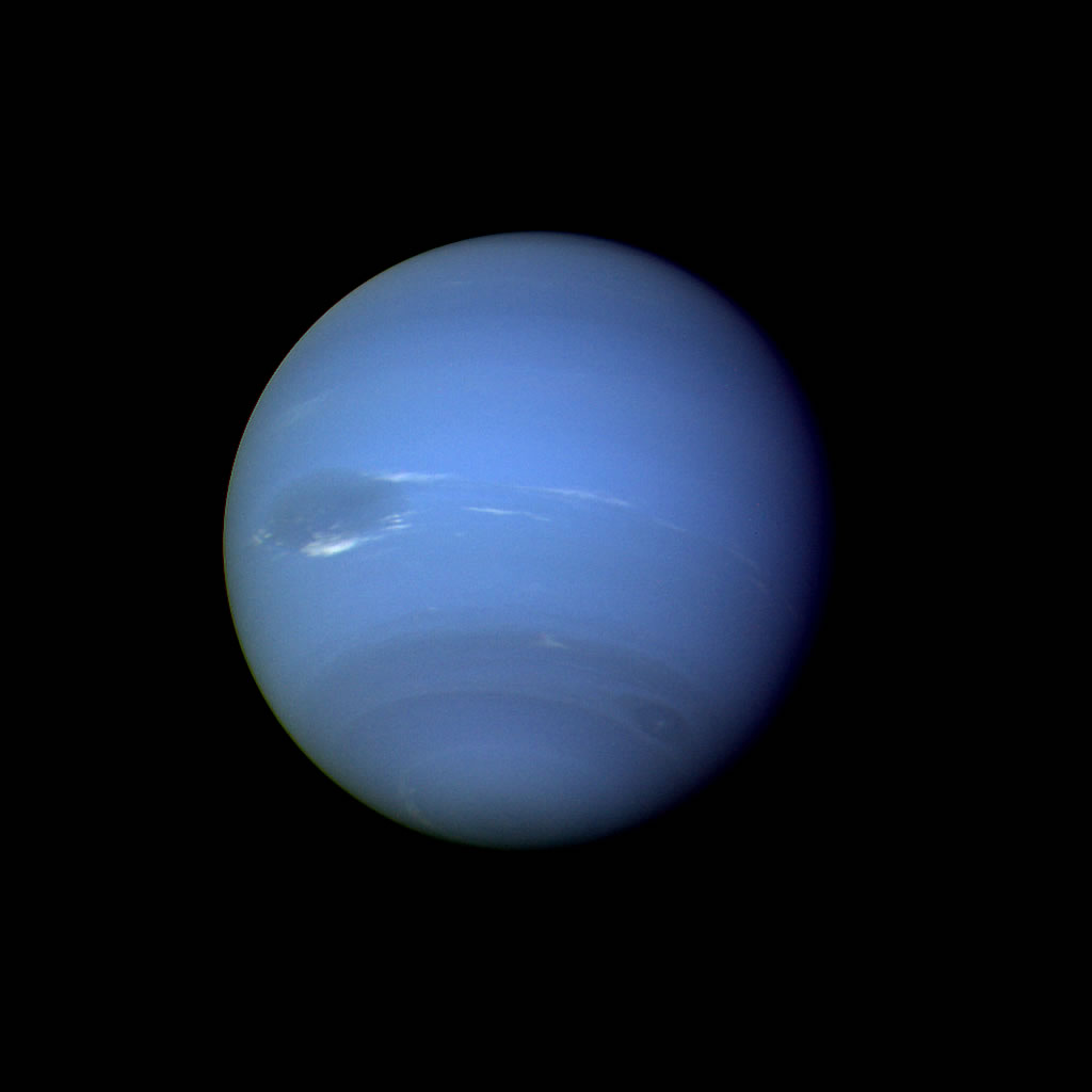 voyager 1 neptune - photo #2