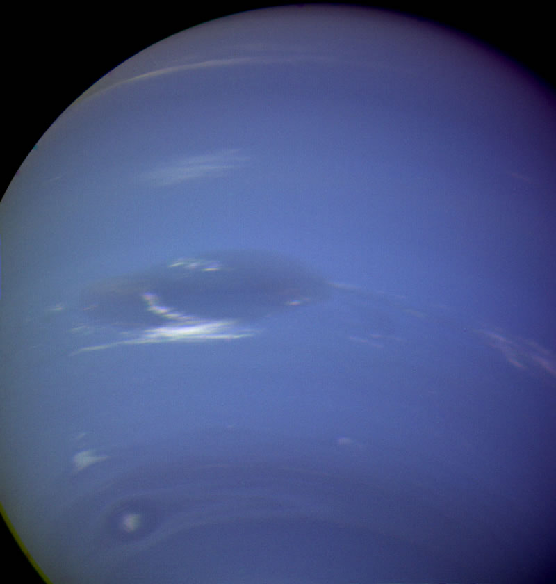 voyager 1 neptune - photo #4