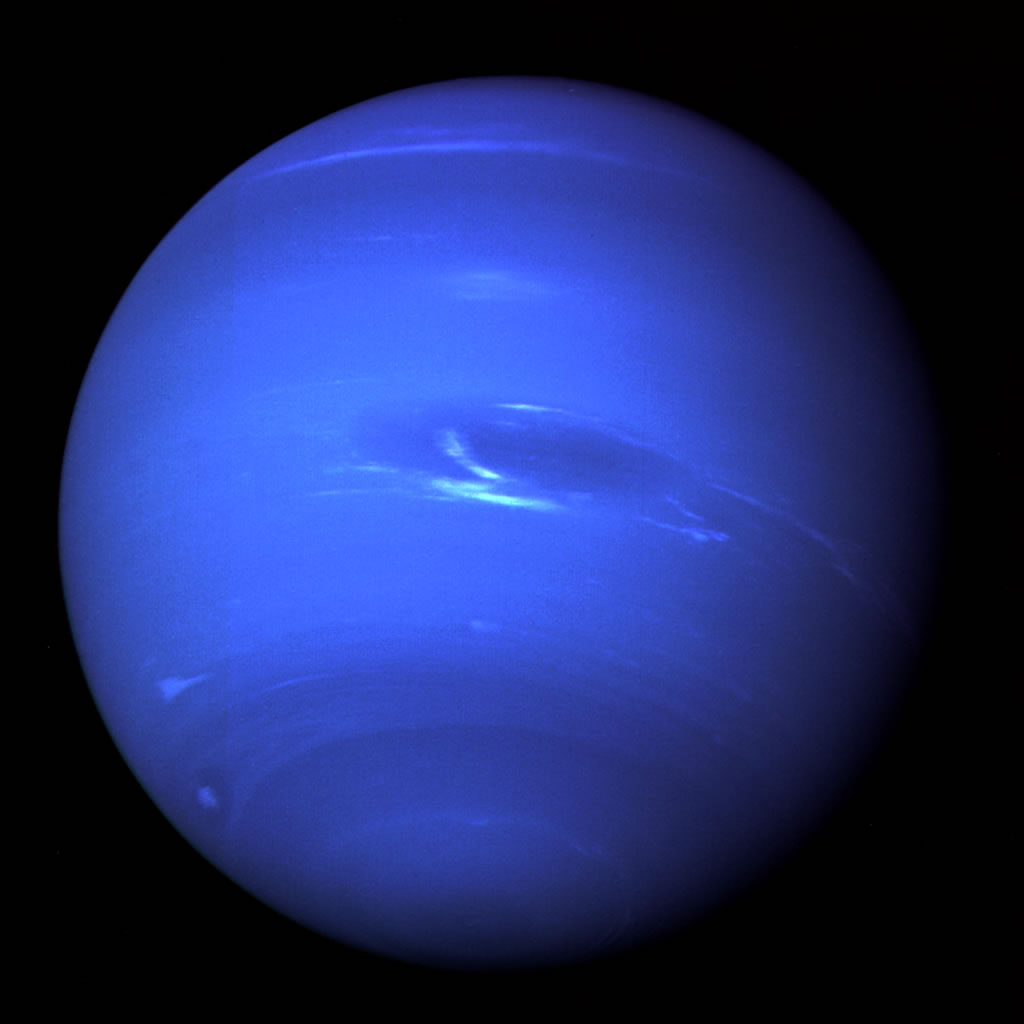 neptune voyager 2 visited - photo #5