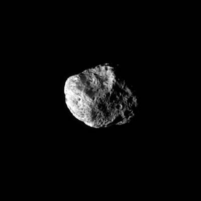 hyperion cassini spacecraft - photo #23