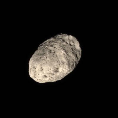hyperion cassini spacecraft - photo #21