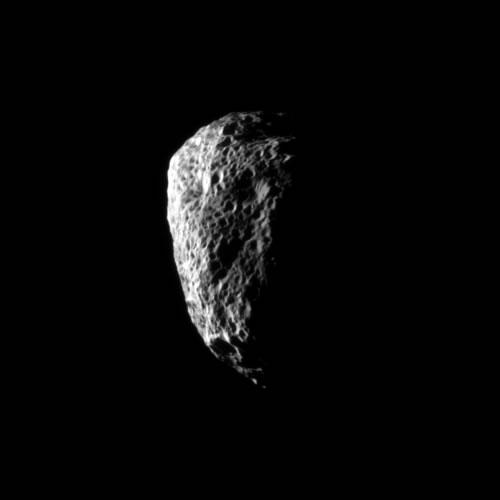 hyperion cassini spacecraft - photo #18
