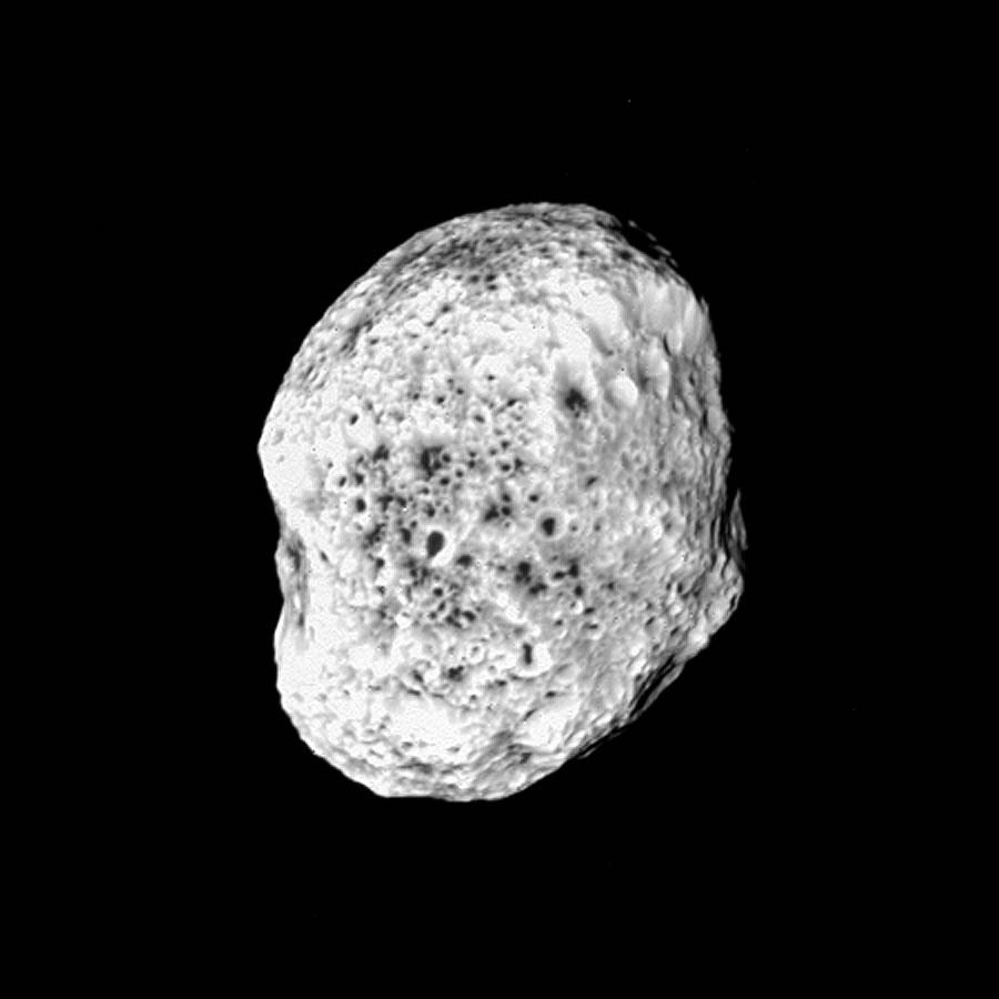 hyperion cassini spacecraft - photo #14