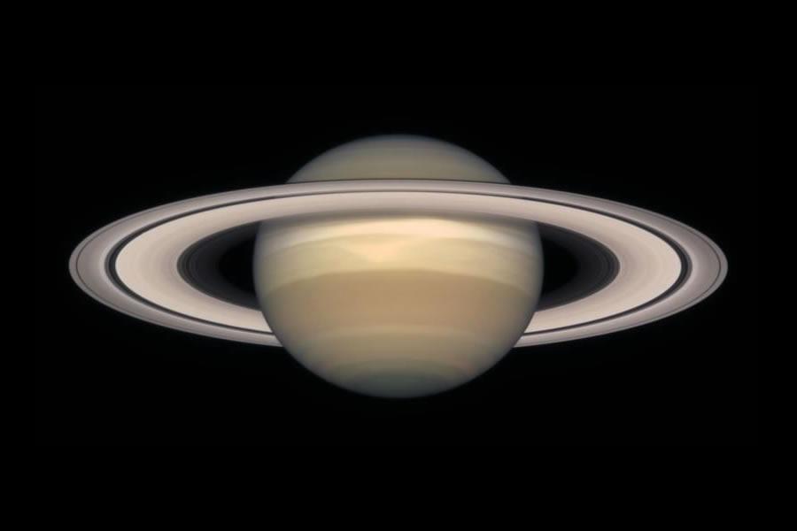 Saturn - Image Gallery