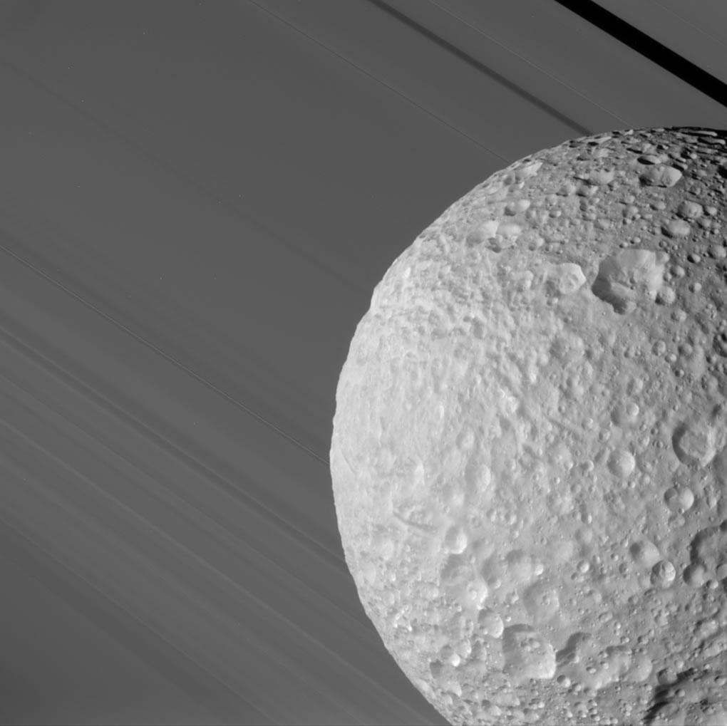 Kerberos Moon Of Plluto: Image Gallery