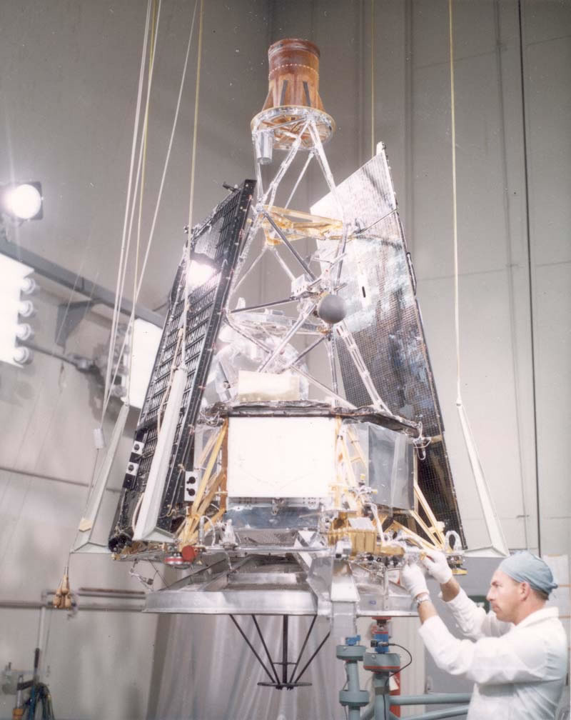 mariner 2 space mission - photo #37