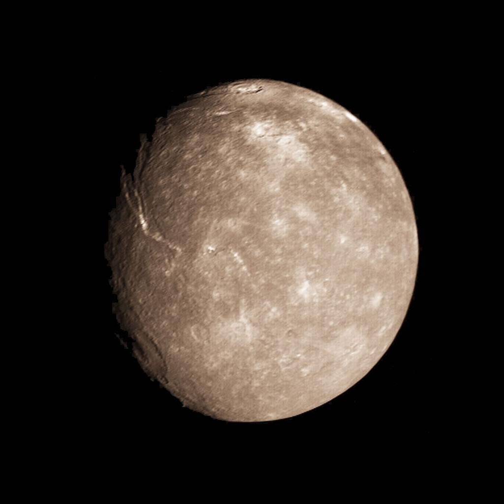 pluto voyager probe - photo #8