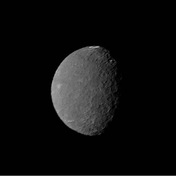 Uranus - Umbriel
